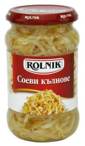 СОЕВИ КЪЛНОВЕ 350 г